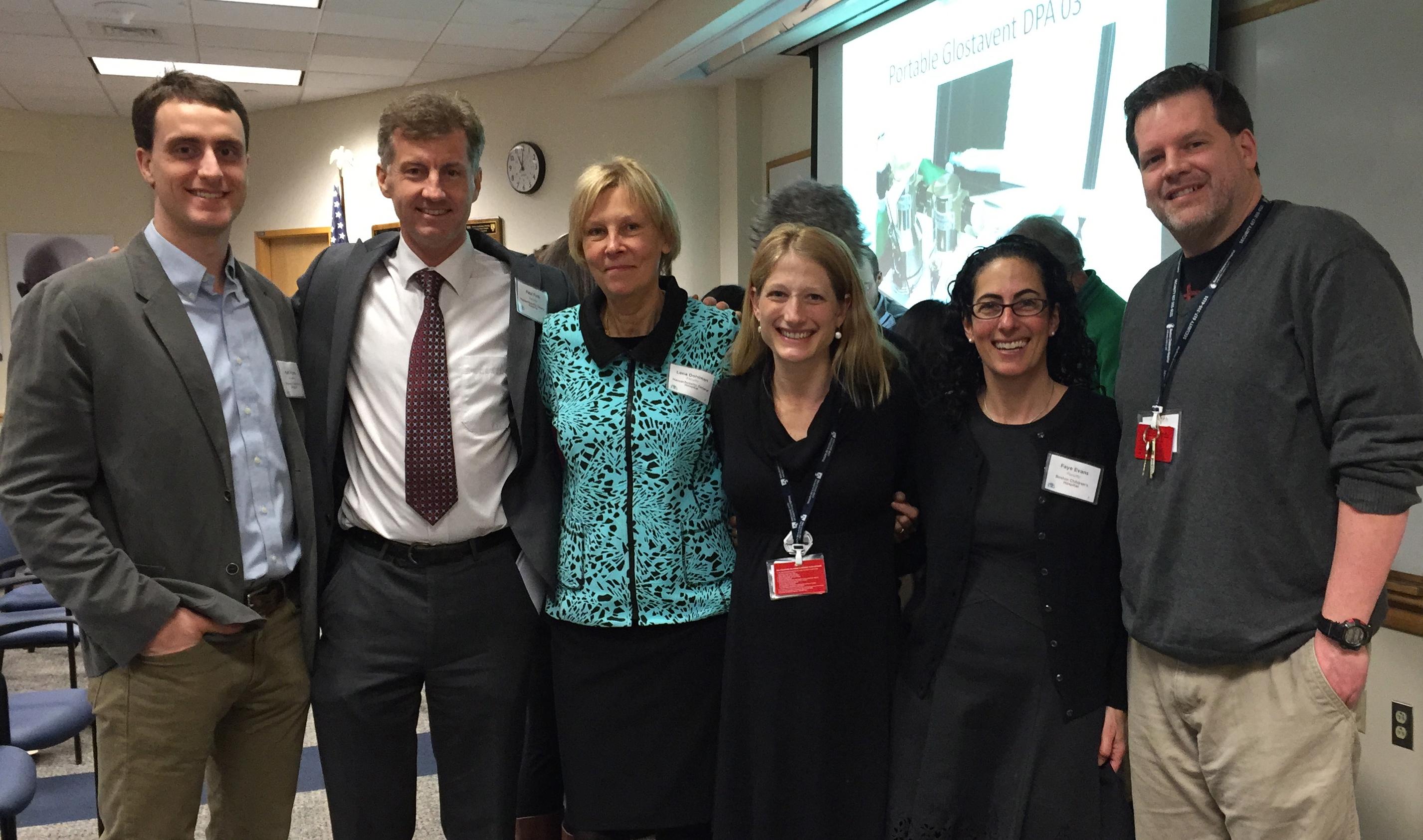 2015 Global Anesthesia Workshop: Presentations and Photos – Harvard